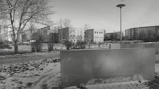 """""""6 Jahre, 7 Monate und 16 Tage - Die Morde des NSU"""", © PARTISAN filmverleih"""