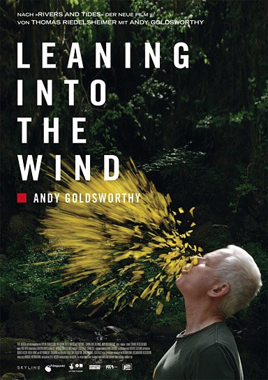 """Leaning into the Wind "", Quelle: Piffl Medien, DIF"