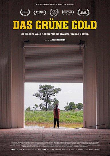 """""""Das grüne Gold"""", Quelle: Neue Visionen, DIF"""