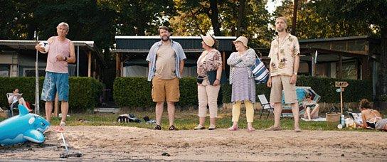 """""""Lucky Loser - Ein Sommer in der Bredouille"""" © Neue Schönhauser Filmproduktion"""