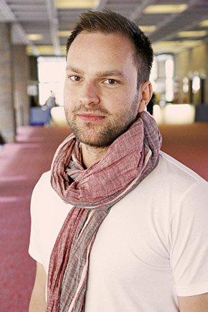 Nico Sommer; Quelle: Farbfilm Verleih, DIF, © Filmfest München