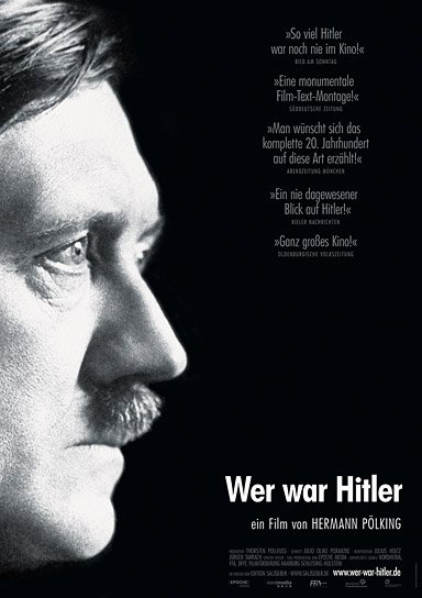 """Wer war Hitler?"",  © Epoche Media GmbH"