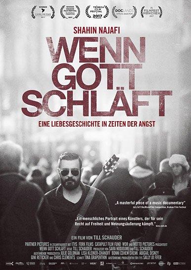 """""""Wenn Gott schläft"""", Quelle: Real Fiction Filmverleih, DIF"""
