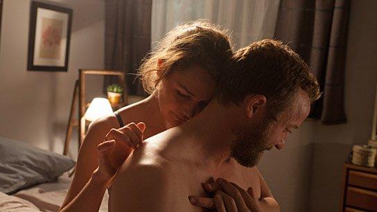 """""""Das schönste Paar"""", © One Two Films, Thomas von Klier"""