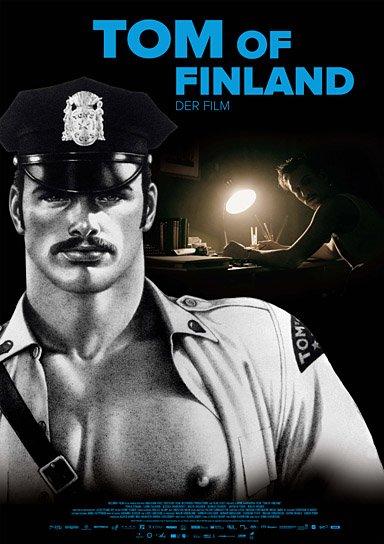 """Tom of Finland"", Quelle: MFA+ Filmdistribution e.K., DIF"