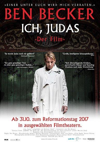 """Ich, Judas"", Quelle: Apollo-Film, DIF"