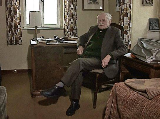 """Dokumentation Superintendent Gerhard Wirth"", © Domowina e.V."