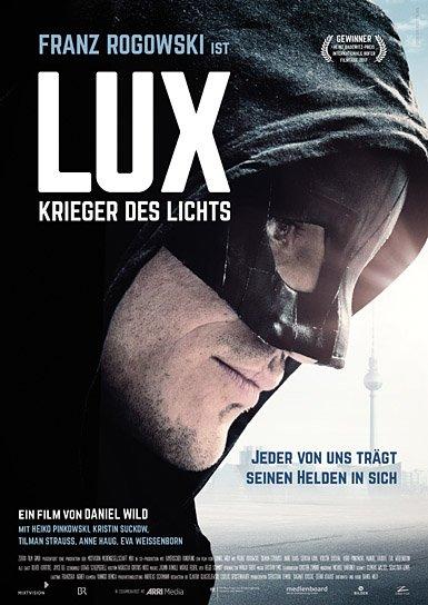 """""""Lux - Krieger des Lichts"""", Quelle: Zorro Filmverleih, DIF"""