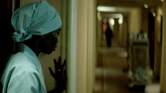 """Die Nile Hilton Affäre"", © Port au Prince Pictures 2017"