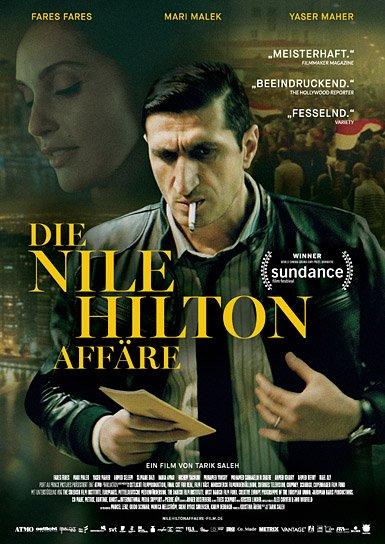 """""""Die Nile Hilton Affäre"""", Quelle: Port au Prince Pictures, DIF"""