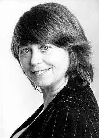 Marie Gruber; Quelle: Agentur Scherf, © Gerlind Klemens