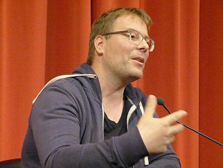Christoph Hochhäusler