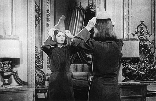 """Ninotchka"", Quelle: DIF"