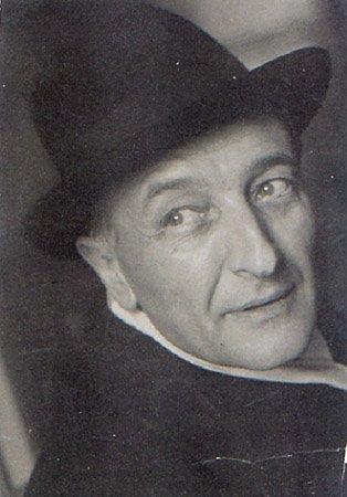 Walter Schulze-Mittendorff; Quelle: Bertina Schulze-Mittendorff