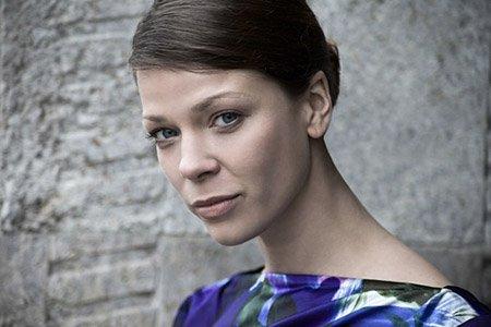 Jessica Schwarz; Quelle: orangepop artist management, Foto: Michael Mann