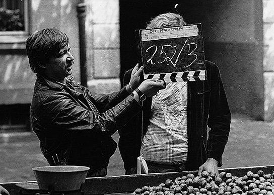 Händler der vier Jahreszeiten, Quelle: DIF, Fassbinder Foundation