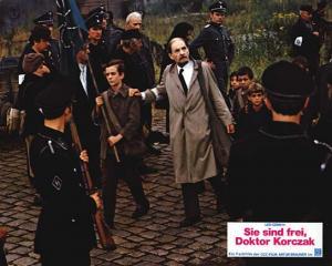 Sie sind frei, Dr. Korczak