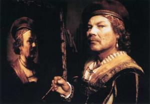 Rembrandt; Quelle: DIF