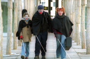 Die Blindgänger, Quelle: MFA, DIF