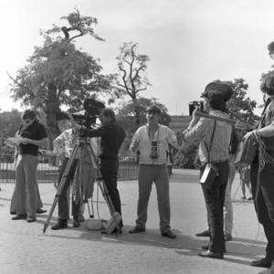 Fassbinder produziert: Film Nr. 8