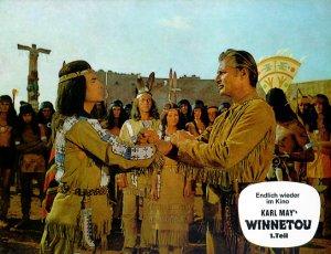 Winnetou I, DIF
