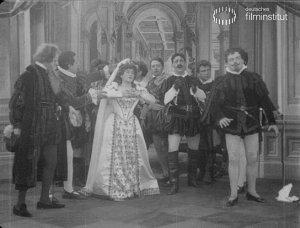 """""""Lucia von Lammermoor: Sextett"""""""