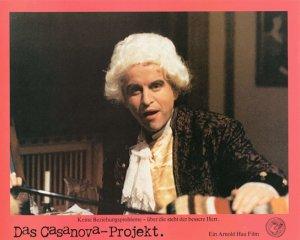 Das Casanova-Projekt