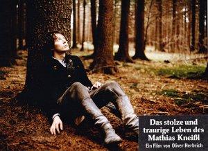 """""""Das stolze und traurige Leben des Mathias Kneißl""""; Quelle: Oliver Herbrich"""