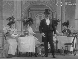 """""""Casino-Lied aus 'Der Teufel lacht dazu!'"""" (1908)"""