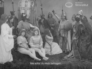 """Lohengrin: Wenn ich im Kampf für dich siege"""""""