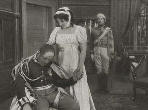Der Film von der Königin Luise. 2. Abteilung: Aus Preußens schwerer Zeit