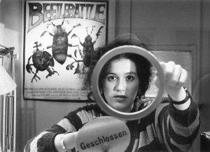 """""""Die auf die Nüsse gehn""""; Quelle: Muskatfilm/Klaus Stawecki, Foto: Kerstin Falbe"""