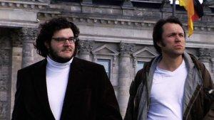 """""""Meine Daten und Ich""""; Quelle: GMfilms, DIF"""