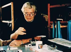 Peter Przygodda, Schnittmeister
