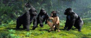Tarzan 3D, © 2013 Constantin Film Verleih GmbH