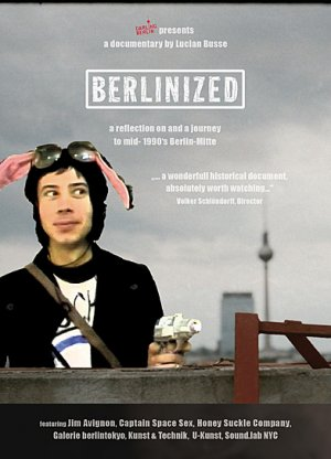 Berlinized - Sexy an Eis