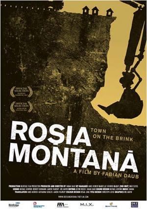 Rosia Montana: Ein Dorf am Abgrund