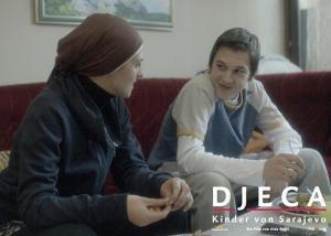 Djeca - Kinder von Sarajevo, Quelle: Barnsteiner Film, DIF