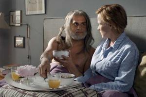 Vijay und ich - Meine Frau geht fremd mit mir; Quelle: Senator, DIF