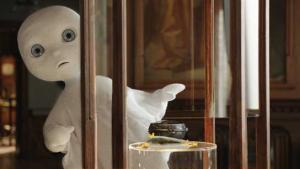 Das kleine Gespenst, Quelle: Universum Film, DIF