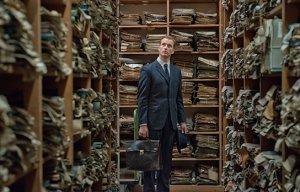 Im Labyrinth des Schweigens, © CWP Film, Universal Pictures, Heike Ulrich