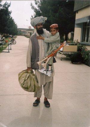 Splitter - Afghanistan
