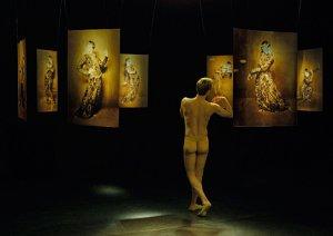 Poeten des Tanzes - Die Sacharoffs, Quelle: Movienet Film