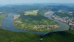 Rheingold - Gesichter eines Flusses, Quelle: Senator Film Verleih, DIF
