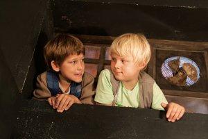 Rico, Oskar und das Herzgebreche, © 2015 Twentieth Century Fox