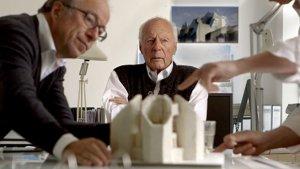 Die Böhms - Architektur einer Familie, © Lichtblick Film, Foto: Raphael Beinder