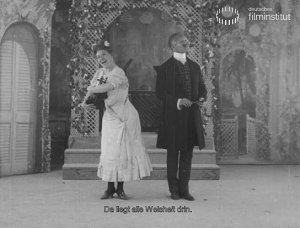 """Ein Walzertraum: Piccolo"""