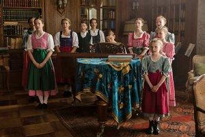"""""""Die Trapp Familie - Ein Leben für die Musik"""", © 2015 Concorde Filmverleih"""