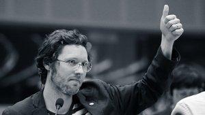 """""""Democracy - Im Rausch der Daten"""", © Indi Film - Dieter Stürmer"""