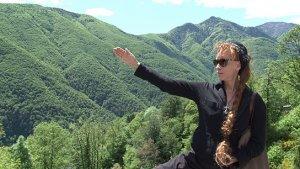 Wer hat Angst vor Sibylle Berg?; Quelle: Zorro Filmverleih, DIF